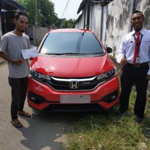 Cicilan Honda Jazz Surabaya