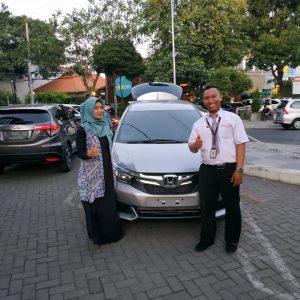 Cicilan Honda Mobilio Surabaya